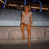 Brunette - Lisa Does Vegas