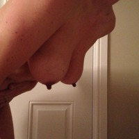 My very large tits - Nearly 40