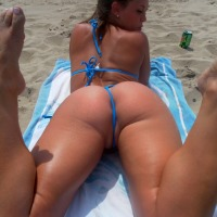 My ass - Tiffany Lynn