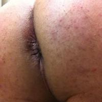 My ass - me
