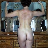 My ass - Cubmistress