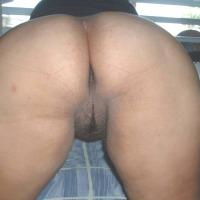 My ex-girlfriend's ass - Caribe