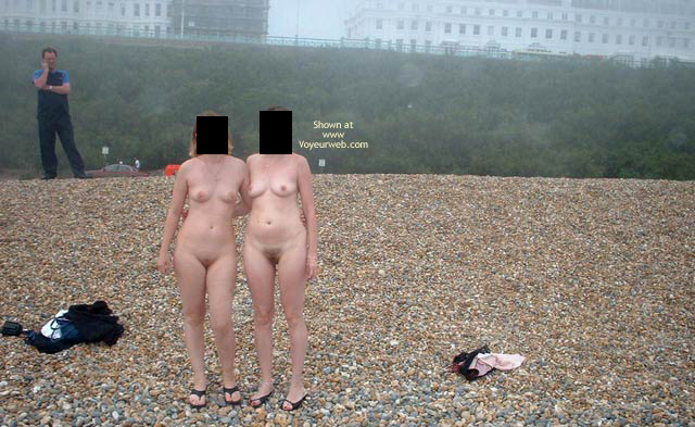 Pic #1 - Naked Down The Coast
