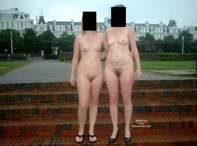 Pic #6 - Naked Down The Coast
