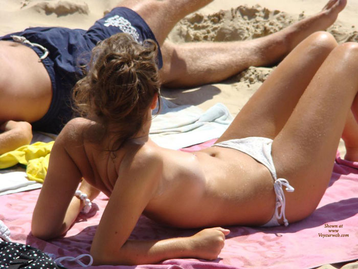 Pic #1 - French Beach 1 , My First Time At French Beach During My Vacation<br />I Have A Full Of Over Pics<br />Have A Fun