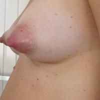 My small tits - Geraldine