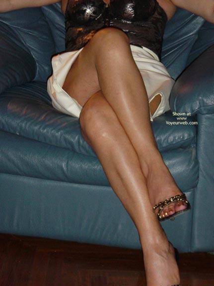 Pic #2 - Allegra Legs