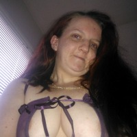 My very large tits - jolie