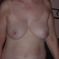 Large tits of my ex-wife - Maria
