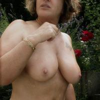 My medium tits - Mary