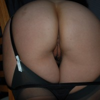 My wife's ass - Lauren