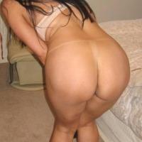 My wife's ass - HtWifey