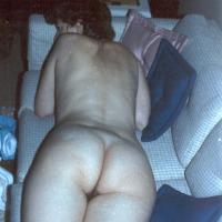 My ex-wife's ass - Maria