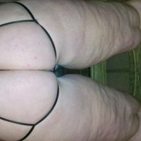 My girlfriend's ass - minkka