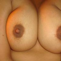 My medium tits - sexy_dame
