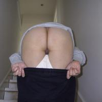 My ass - The Mrs