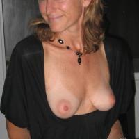 My medium tits - jenny