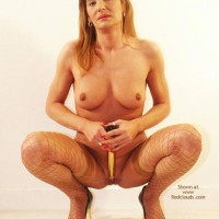 Susy Rocks Golden Toy