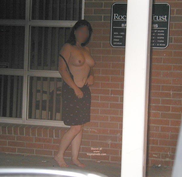 Pic #1 - Trying Nip