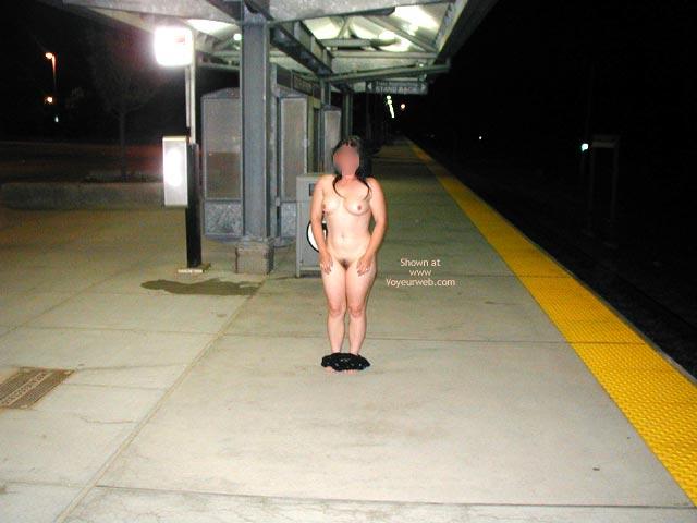 Pic #6 - Trying Nip