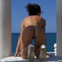 My ass - Monica