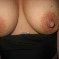 Small tits of my wife - wife 68