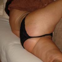 A neighbor's ass - Sexy M
