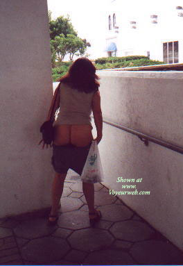 Pic #1 - Ac-vacation , Just A Nice Vacation To Atlantic City. Stayed With Friends(more Pics On That Later). Some Of Her Flashing Just Off The Boardwalk, Then Later In Our Room.  Enjoy!