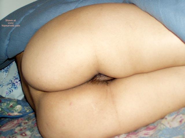 Pic #5 - Zara Sleeping Naked