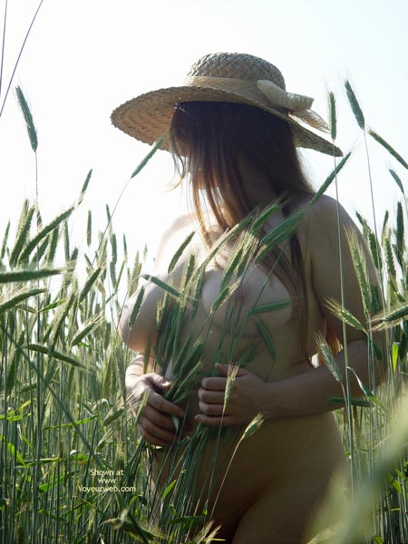 Pic #5 - Gina Deen 12 - Sunny Morning In The Woods Iii