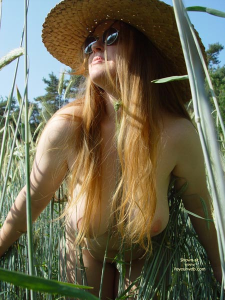 Pic #7 - Gina Deen 12 - Sunny Morning In The Woods Iii