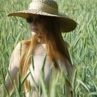 Gina Deen 12 - Sunny Morning In The Woods Iii