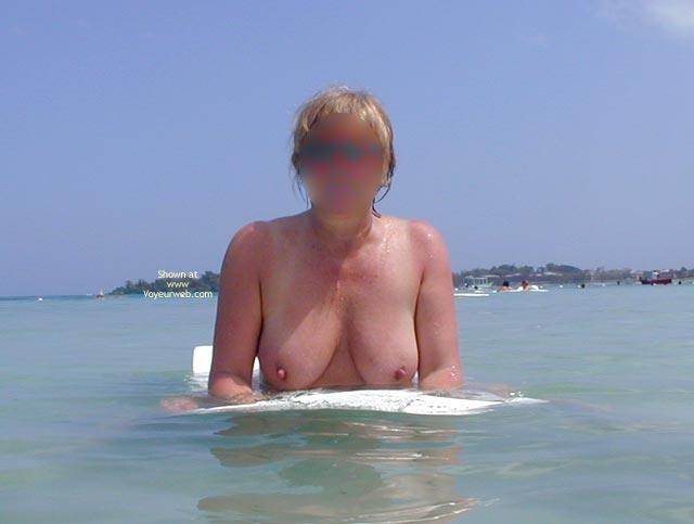 Pic #5 - Hornypie In Jamaica