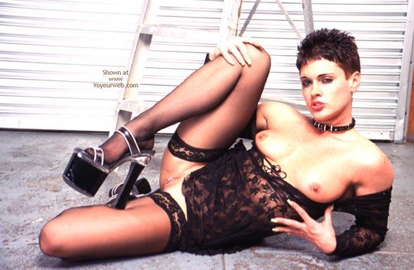 Pic #2 - Rhonda'S Hot Legs
