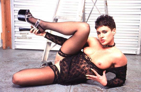Pic #4 - Rhonda'S Hot Legs