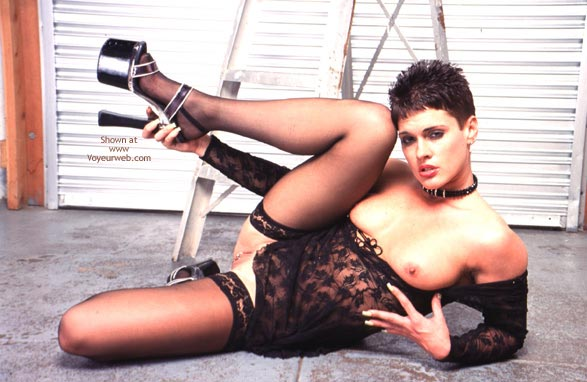 Pic #5 - Rhonda'S Hot Legs