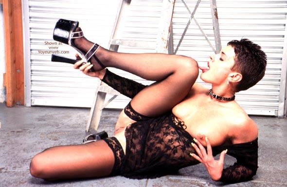 Pic #6 - Rhonda'S Hot Legs