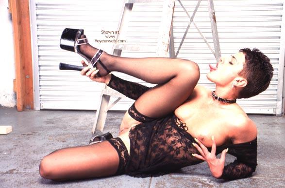 Pic #7 - Rhonda'S Hot Legs