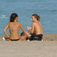 Spanish Beach Girls 6 Part 3