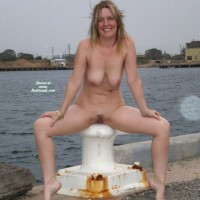 Marbel..more Outdoors And Pee