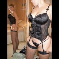 Sexy Jane Poses
