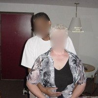 Wife Gets Used