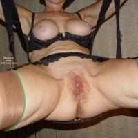 Suzie On A Swing