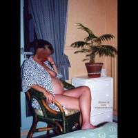 Pregnant Shy Wife