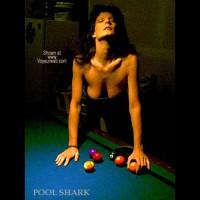 Pool Anyone? - Jett Black and Island Babe