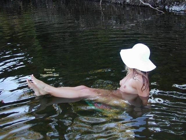 Pic #2 - Bi Kate At The River 2