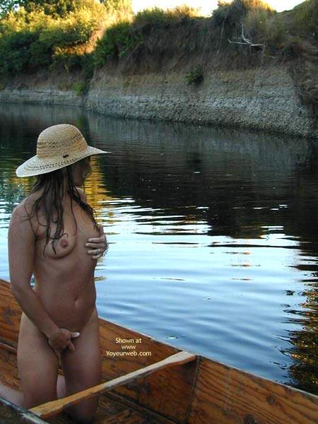 Pic #9 - Bi Kate At The River 2