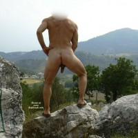 A Day In Italian Mountain