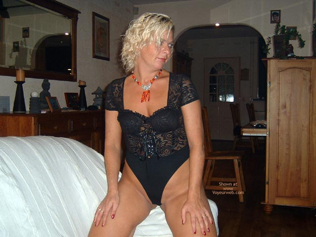 Pic #2 - 38 Yo Dutch Black Body