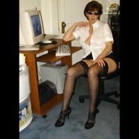 Katie Kleavage - Secretary